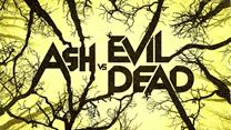 Ash vs Evil Dead 1ª Temporada Teaser