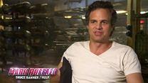 Vingadores: Era de Ultron Entrevista (1) Original