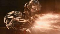 Vingadores: Era de Ultron Making of (4) Legendado