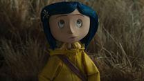 Coraline e o Mundo Secreto Trailer Original
