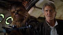 Star Wars - O Despertar da Força Teaser (2) Legendado