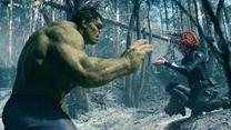 Vingadores: Era de Ultron Clipe (5) Legendado - Viúva Negra e Hulk