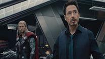 Vingadores: Era de Ultron Clipe (3) Legendado