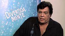 Divertida Mente Entrevista (1) Oficial - Sidney Magal