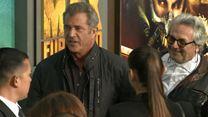 AdoroHollywood: Pré-estreia do novo Mad Max reúne Tom Hardy e Mel Gibson