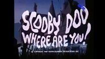 Scooby-Doo, Cadê Você! Tema de Abertura Original (1969)