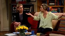 The Big Bang Theory 8ª Temporada Clipe (1) The Battles Of The Moms