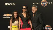 AdoroHollywood: George Clooney e Brad Bird falam sobre Tomorrowland