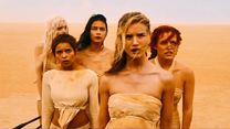Mad Max: Estrada da Fúria Making Of Legendado - As Esposas