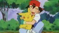 Pokémon 1ª Temporada Sequência de Abertura Dublada