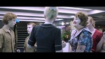 Fantasmas a Bordo Trailer Original