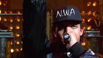 Straight Outta Compton - A História do N.W.A. Trailer Original