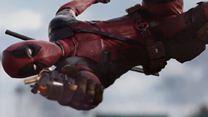 Deadpool Trailer (1) Legendado