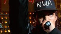 Straight Outta Compton - A História do N.W.A. Trailer Legendado