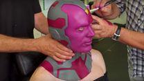 Vingadores: Era de Ultron Making Of (7) Original - Creating Vision