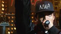 Straight Outta Compton - A História do N.W.A. Trailer (2) Legendado