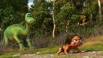 O Bom Dinossauro Trailer (2) Original