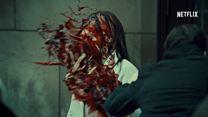 Hemlock Grove 3ª Temporada 'O Capítulo Final' Trailer Original