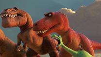 O Bom Dinossauro Comercial de TV Original