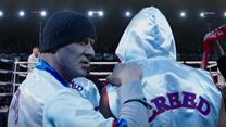 Creed: Nascido Para Lutar Comercial de TV (1) Original