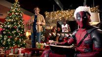 "Deadpool Teaser ""Anúncio do Trailer 2"" Original"