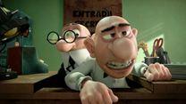 Mortadelo e Salaminho 3D - Missão Inacreditável Trailer Dublado
