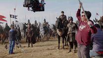 Game of Thrones 6ª Temporada Episódio 9 Anatomia da Cena Original