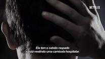 Stranger Things Bastidores Eleven Legendado