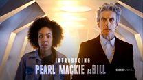 Doctor Who 10ª Temporada Apresentando a nova Companion Original