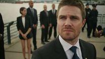 Arrow 5ª Temporada Teaser Original