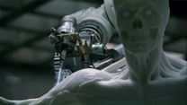 "Westworld 1ª Temporada Making of ""Welcome to Westworld"" Original"