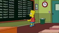 "Os Simpsons Abertura ""Being Right Sucks"""