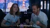 La La Land - Cantando Estações Trailer (2) Legendado