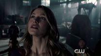 Supergirl 2ª Temporada Heroes Vs. Aliens Crossover Teaser Original