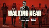 The Walking Dead 7ª Temporada Retorna em 2017 Teaser Original