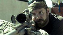Sniper Americano Trailer Legendado
