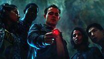 Power Rangers Trailer Legendado