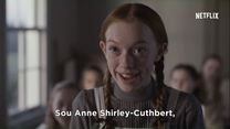 Anne 1ª Temporada Trailer Legendado