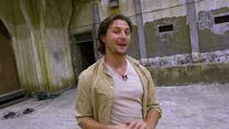 "Prison Break 5ª Temporada ""Welcome To Ogygia"" Making Of Original"