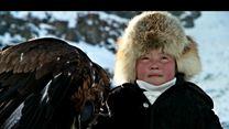 Uma Caçadora E Sua Águia Trailer Original