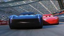 Carros 3 Trailer (3) Dublado