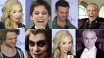 Vampire Attraction - Candice King, Daniel Gillies e Chase Coleman analisam vampiros brasileiros
