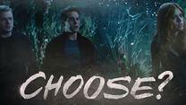 Shadowhunters 2ª Temporada Teaser 2B Original