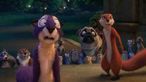 O Que Será de Nozes 2? Trailer Dublado