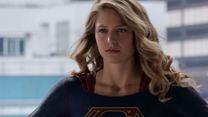 "Supergirl 3ª Temporada Trailer ""Comic-Con"" Original"