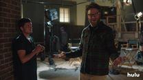 Future Man 1ª Temporada Teaser 'Comic-Con' Original