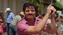 Narcos 3ª Temporada Trailer Legendado