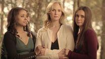 "The Vampire Diaries 8ª Temporada Cena Deletada ""I Was Feeling Epic"" Original"