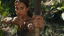 Tomb Raider - A Origem Trailer Legendado