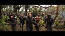 Vingadores: Guerra Infinita Trailer Original
